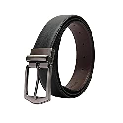 Chisel Black Mens Belt-CH5963637