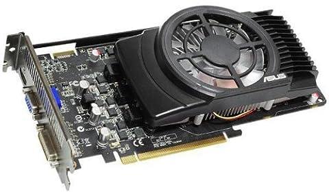 Asus ATI Radeon HD5770 Grafikkarte (PCI-e, 1GB GDDR5 Speicher, HDMI, 2x DVI, DP)