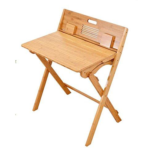 Teal Finish Holz (HONG-GG Kinderschreibtisch-Set Kid Safe, Glatte, geschliffene Holzoberfläche. Hochwertig, Tisch (Color : Desk))