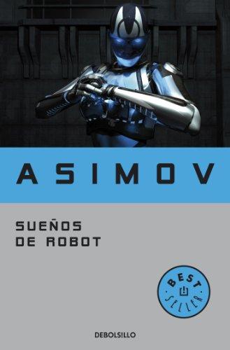 Suenos de robot / Robot Dreams Cover Image