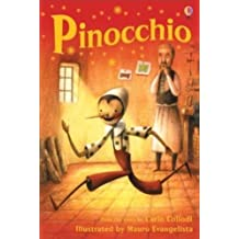 Pinocchio: Gift Edition (Young reading) (3.2 Young Reading Series Two (Blue))