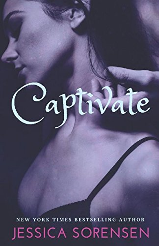 Unearthly Balance: Captivate