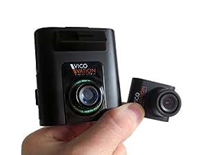 vicovation vico marcus 5 dual dashcam autokamera amazon. Black Bedroom Furniture Sets. Home Design Ideas