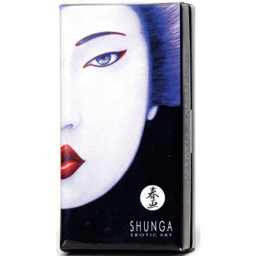 SHUNGA 340000091836 Massagecreme, Orgasmic Cream Secret Garden, 30 ml