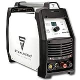 STAHLWERK CUT 70 D Pilot - Digital Plasmaschneider 70 Ampere bis 24 mm Schneidleistung
