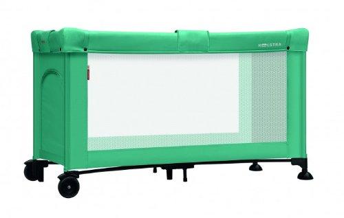 koelstra 86433Cuna de viaje/travelsle eper T5 verde jade