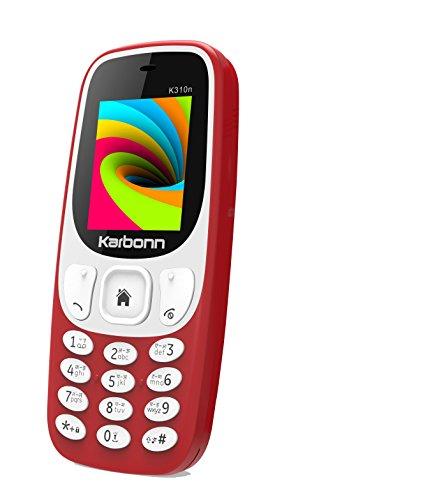Karbonn K310N (Red)