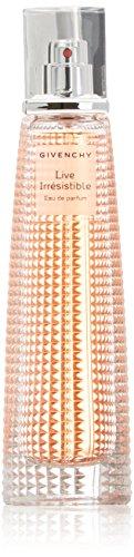 Givenchy 48301-Eau di profumo per donna, 75 ml