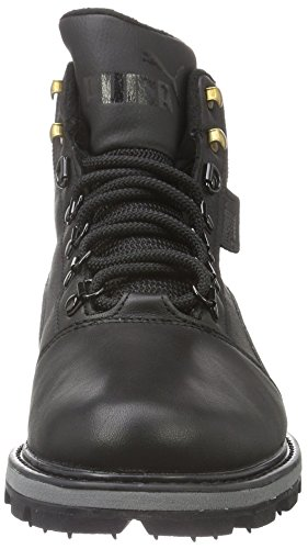 Puma Unisex Adulto Tatau Per Avvio Gtx Snow Boots Nero (puma Nero-puma Nero 02)