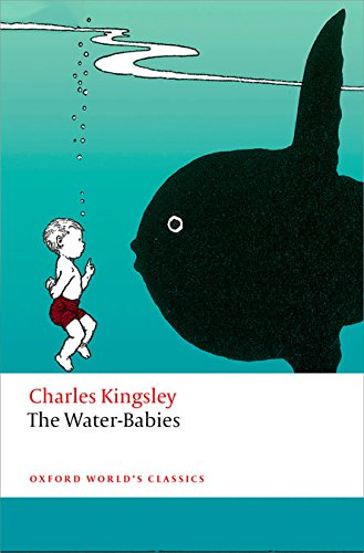The Water Babies (Oxford World's Classics)