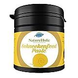 NatureHolic Schneckenfeed Power-Paste - 30g - Für Schnecken im Aquarium