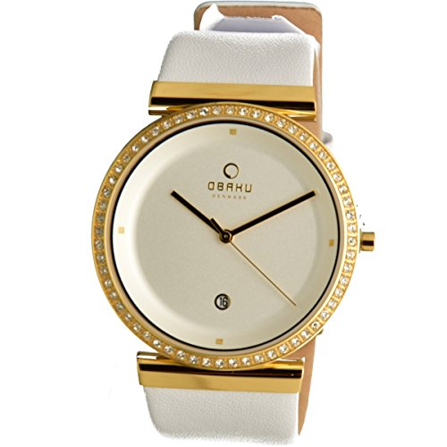 Obaku V137UFGIRW Reloj De Mujer
