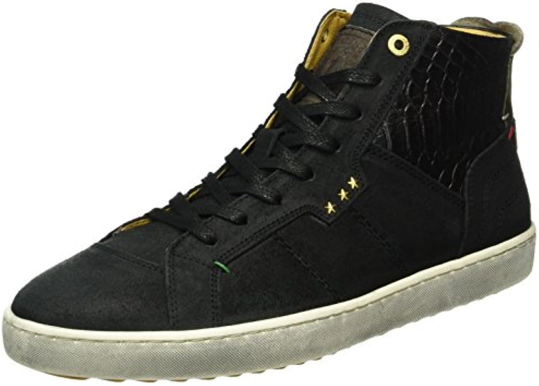 Pantofola d'Oro Herren Canaverse Uomo Mid Low Top