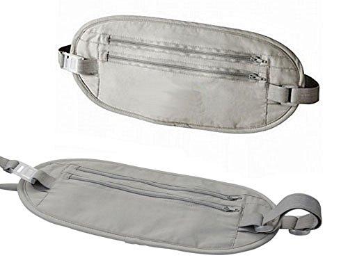 Marsupio cintura cinghia Safe denaro cintura denaro corpo borsa