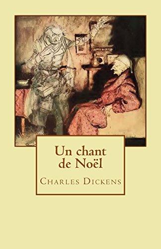 Un chant de Noël par Charles Dickens