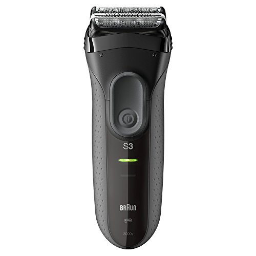 braun-series-3-proskin-3000s-electric-shaver-rechargeable-electric-razor-black