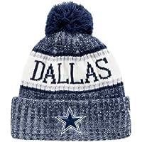 574a9b7983d974 Amazon.co.uk: Dallas Cowboys - Hats & Caps / Clothing: Sports & Outdoors