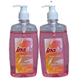 Ina PH Pure Hands Hand Wash 1Litre