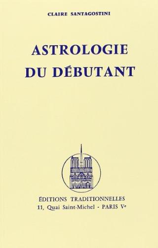 Astrologie du débutant