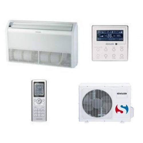 Split Air Conditioner Chest Air Conditioning ASF36AIN Sinclair Uni Dc-Inverter 10 Kw 3Phasig