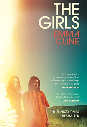 The Girls by Emma Cline(1905-07-04)