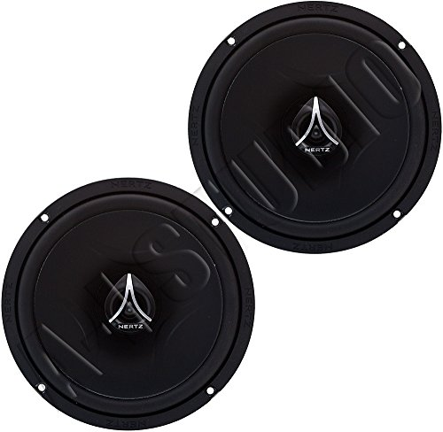set-coassiali-2-vie-hertz-ecx1655-165-mm