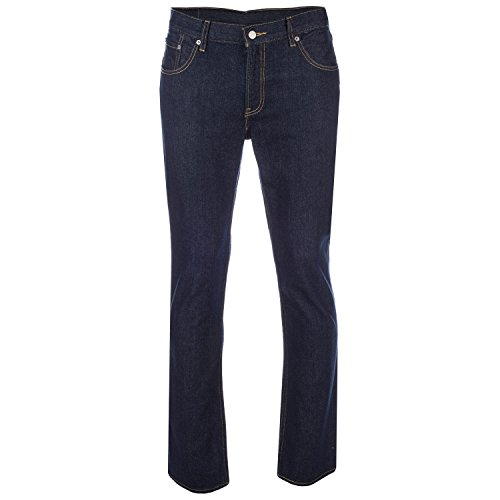 Levi's 511 Skinny Fit Herrenjeans (blau) 38/32