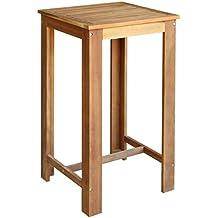 Amazon.es: mesa alta cocina - vidaXL