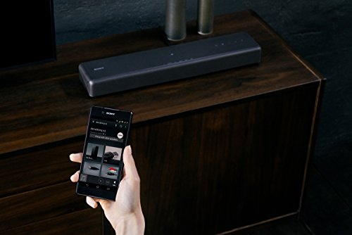 Sony-HT-MT300-Soundbar-300W-2-Wege-Subwoofer-Bluetooth-NFC-USB