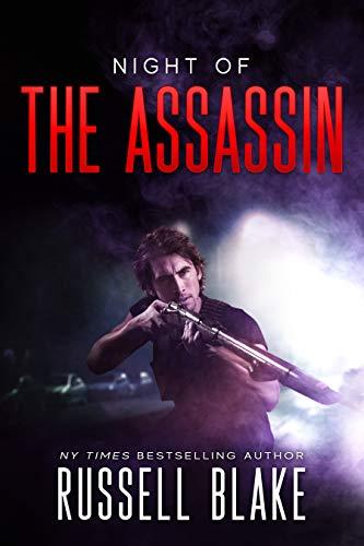 Night of the Assassin: (Assassin Series Prequel) (English Edition) par Russell Blake