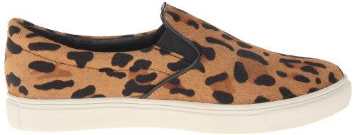 Steve Madden Ecentric, Sneaker, Donna Leopard Cow Hair