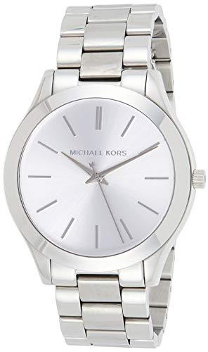 Michael Kors Reloj Analógico Acero