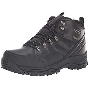 41uh8t7lx L. SS300  - Skechers Men's Relment - Traven High Rise Hiking Boots