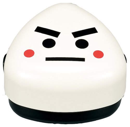 HAKOYA palle di riso onigiri Famiglia BOX L Norio - Onigiri Palle Di Riso