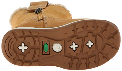 Timberland Timber Tykes Pull On Jungen Stiefel Braun (Wheat)