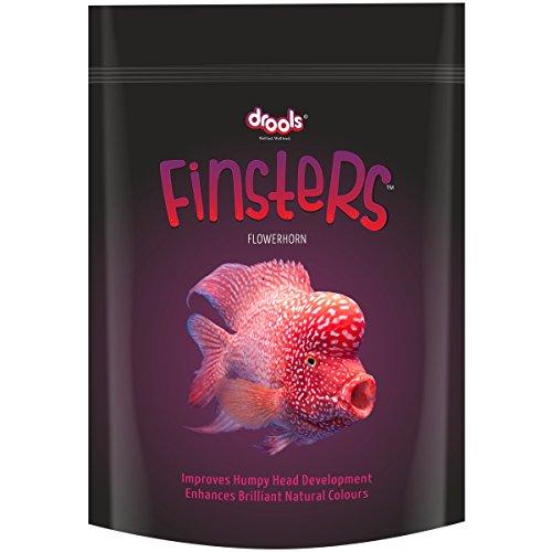 Drools Finster Flower Horn Fish Food, 100 g