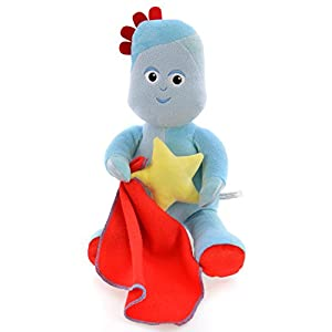 In the Night Garden Twinkling Lullaby Iggle Piggle Soft Toy