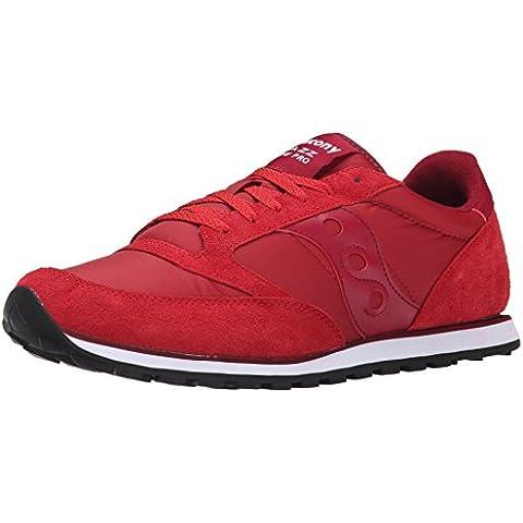 Zapatillas para hombre Saucony Jazz Low Pro - Red