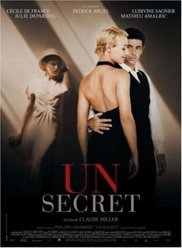 un-secret