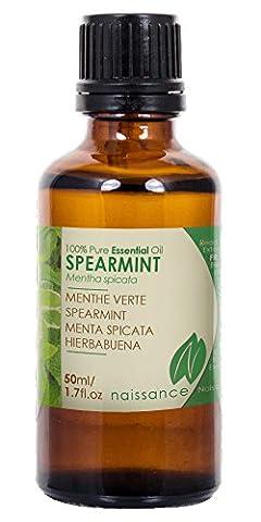 Naissance Huile Essentielle de Menthe Verte 100% pure -