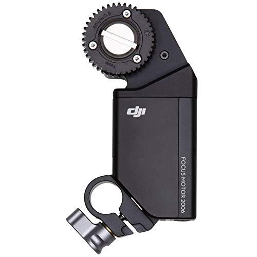 DJI Ronin-S Focus Motor (Part 17)