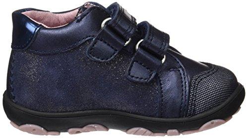 Pablosky 015725, Chaussures fille Bleu (bleu)