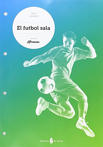 El futbol sala - 9788476287897