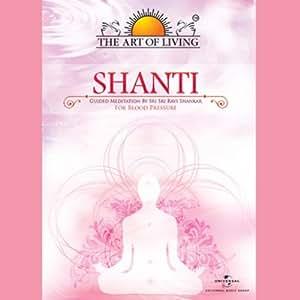 The Art of Living - Shanti