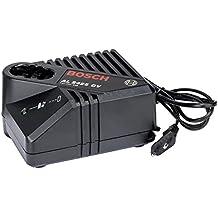 Bosch 2 607 224 426 - Cargador estándar AL 2425 DV - 2,5 A, 230 V, EU (pack de 1)