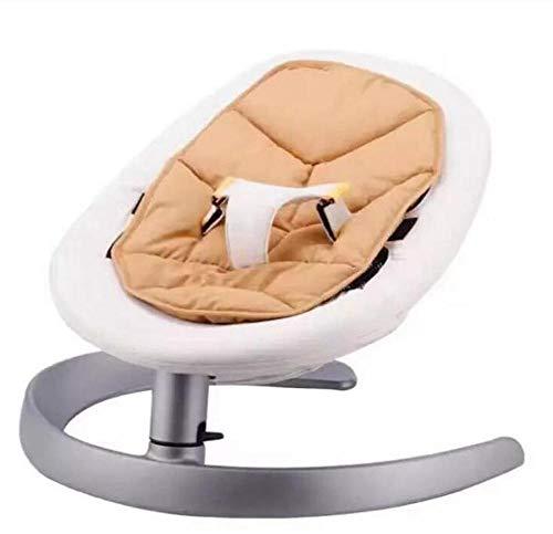 MAOZHE Baby schaukel babywiege Baby Schaukelstuhl Aluminium Komfort Stuhl, schlafenden Baby Artefakt...