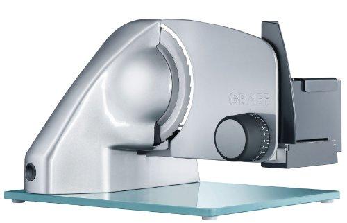 Graef Allesschneider Vivo V 20 - ein Küchenhelfer von hoher Qualität