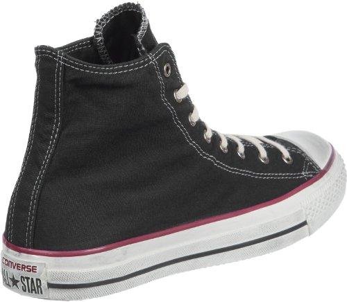 Converse, Baskets SCHWARZ