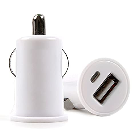 Chargeur voiture USB DURAGADGET pour Walkera VOYAGER4, Simtoo Follow Me,