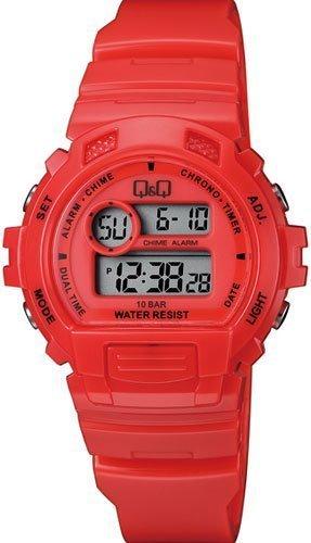 Q&Q M153J004Y Regular Digital Watch For Unisex